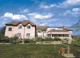 Witnesham Nursing Home, Ipswich, Suffolk