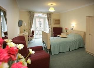 Holy Cross Care Home, Heathfield, East Sussex