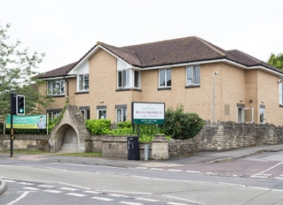 Nursing Homes In Bath And North East Somerset