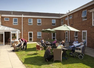 Larkhall Springs Nursing Home, Bath, Bath & North East Somerset