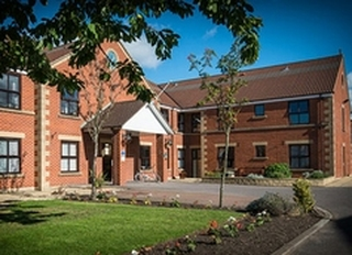 St Georges Care Home with Nursing