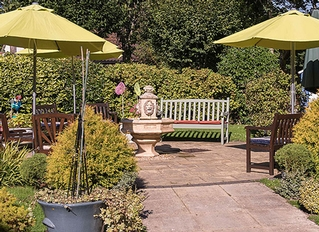 Elm View Care Home, Clevedon, North Somerset