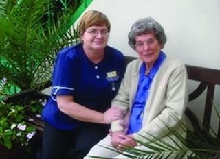 Jasmine Court Nursing Home, Weston-super-Mare, North Somerset