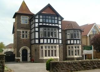 Gardenia Court Nursing Home, Weston-super-Mare, North Somerset