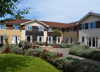 Summer Lane Nursing Home, Weston-super-Mare, North Somerset