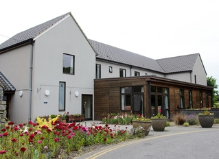 The Leonard Elms Care Home, Bristol, North Somerset