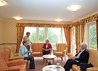 Avon Lodge Care Centre, Bristol, South Gloucestershire