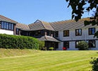 Hillcrest House Ltd, Looe, Cornwall