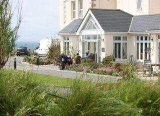 The Poldhu Care Home, Helston, Cornwall