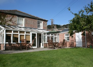 Trevaylor Manor Care Home, Penzance, Cornwall