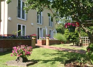 Bay Court Residential & Nursing Home, Budleigh Salterton, Devon