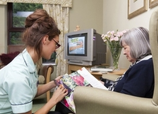 Devonshire House and Devonshire Lodge Care Home, Plymouth, Devon