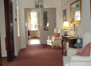 Amberwood Nursing Home, Exmouth, Devon