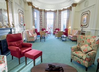 Fremington Manor Country House Care, Barnstaple, Devon