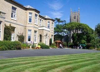 Heanton Nursing Home, Barnstaple, Devon