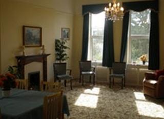 Linksway Nursing Home, Exmouth, Devon