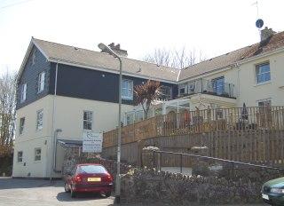 Redmount Residential Home, Buckfastleigh, Devon