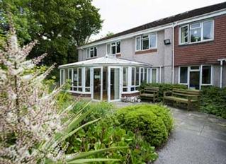 Furzehatt Residential and Nursing Home, Plymouth, Devon
