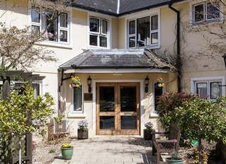 Barchester Mount Tryon Care Home, Torquay, Devon
