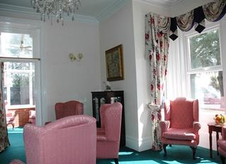 Naseby Care Home, Christchurch, Dorset