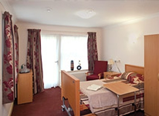 Blandford Grange Care Home, Blandford Forum, Dorset