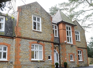 St James' Park Care Home