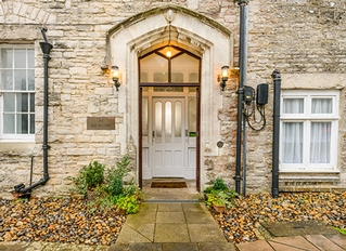 The Old Rectory Care Home, Swanage, Dorset
