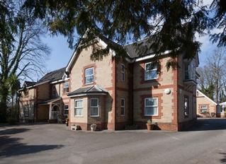The Wimborne Care Home
