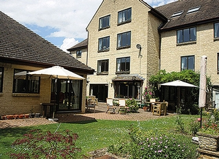 Ashley House Care Home, Cirencester, Gloucestershire