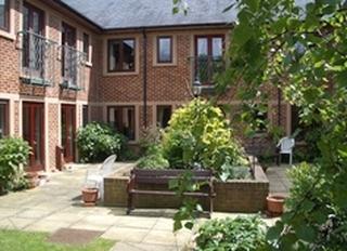 Bay Tree Court Care Centre, Cheltenham, Gloucestershire