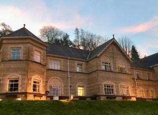 Malvern View Care Home, Cheltenham, Gloucestershire