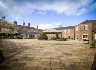 The Grange Care Centre, Stonehouse, Gloucestershire