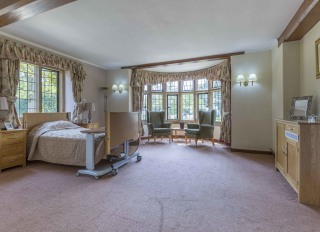 Barchester Hunters Care Centre, Cirencester, Gloucestershire