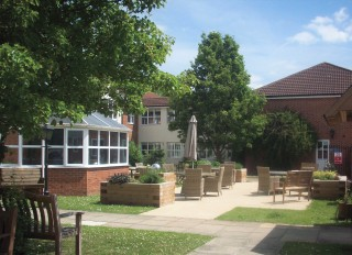 Pennwood Lodge Care Home, Wotton-under-Edge, Gloucestershire