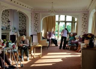 Stinchcombe Manor, Dursley, Gloucestershire