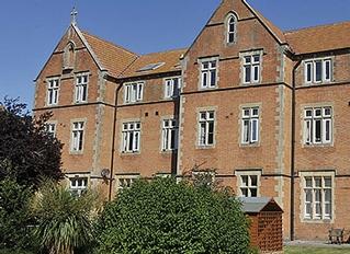 Priory Court Care Home, Burnham-on-Sea, Somerset