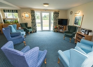 Frethey House Care Home with Nursing, Taunton, Somerset