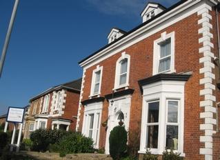 Sherborne House, Yeovil, Somerset