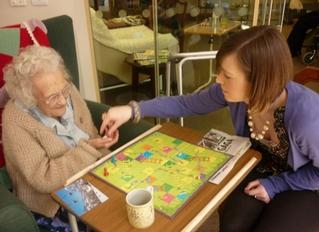 The Knoll Nursing Home (Yeovil) Ltd, Yeovil, Somerset