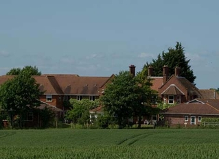 Ashley Grange Nursing Home, Salisbury, Wiltshire