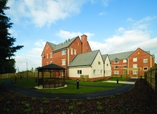 Bassett House Care Home, Swindon, Wiltshire