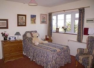 Castle View Nursing Home, Salisbury, Wiltshire