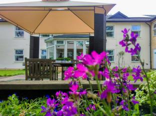 Avon Court Care Home, Chippenham, Wiltshire