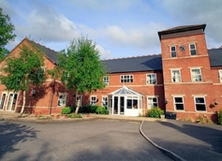 Miranda House Care Home with Nursing - Specialist Dementia, Swindon, Wiltshire