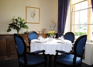 Sutton Veny House Nursing Home, Warminster, Wiltshire