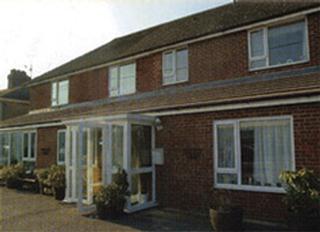 Moormead Nursing Home, Swindon, Wiltshire