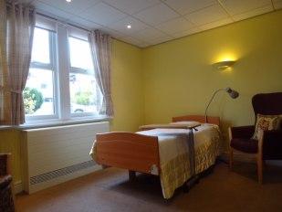 Cheriton Nursing Home Ltd, Swindon, Wiltshire