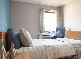 Downshaw Lodge Care Home, Ashton-under-Lyne, Greater Manchester