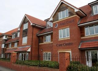 Aran Court Nursing Home, Birmingham, West Midlands