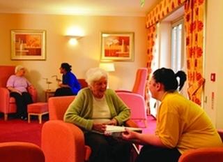 Bromford Lane Care Centre, Birmingham, West Midlands